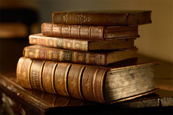 لغز مكتبة حسن